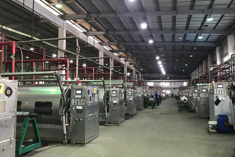Fuerza Partner-Dye Factory