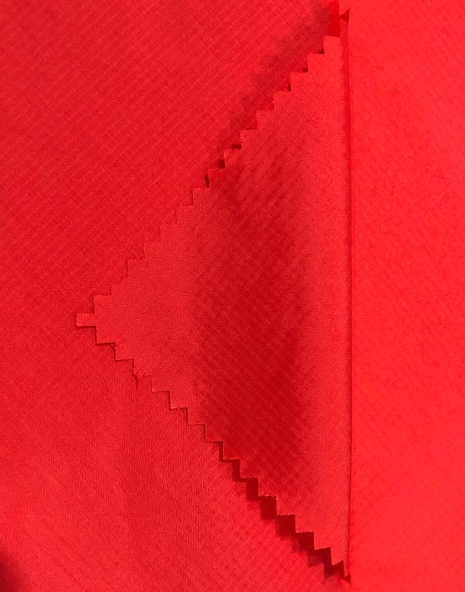 Tela ecológica R19-537 Tafetán de nylon 100% reciclado