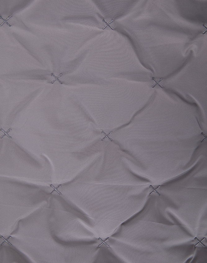 Tela caliente T211 T400 tejido de plumón de poliéster