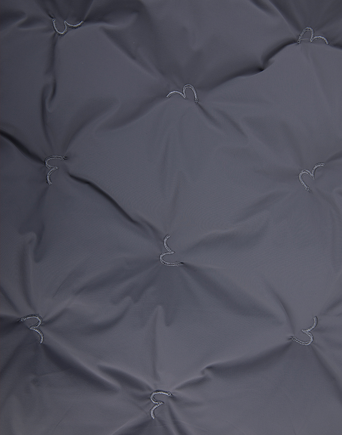 Tela caliente 17202 tela ligera de cuatro capas elástica