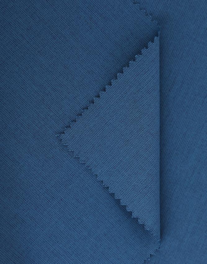 Tejido casual de negocios JZ-w913 excelente sensación de algodón y secado rápido para camisas casuales / de vestir