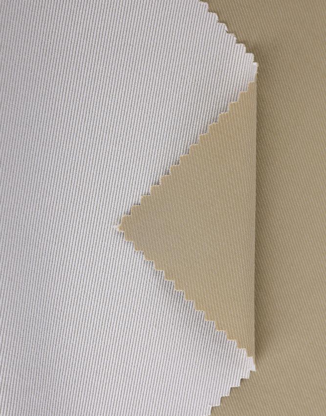 Tejido casual de negocios JZ-w896 Tejido de algodón Tejido elástico de secado rápido Tejido casual para exteriores
